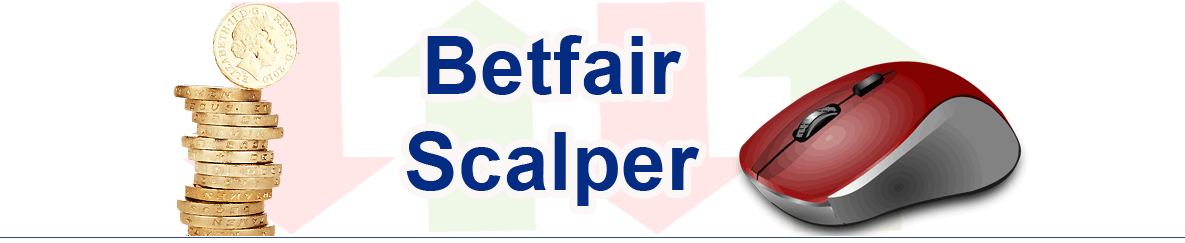 Betfair Scalper